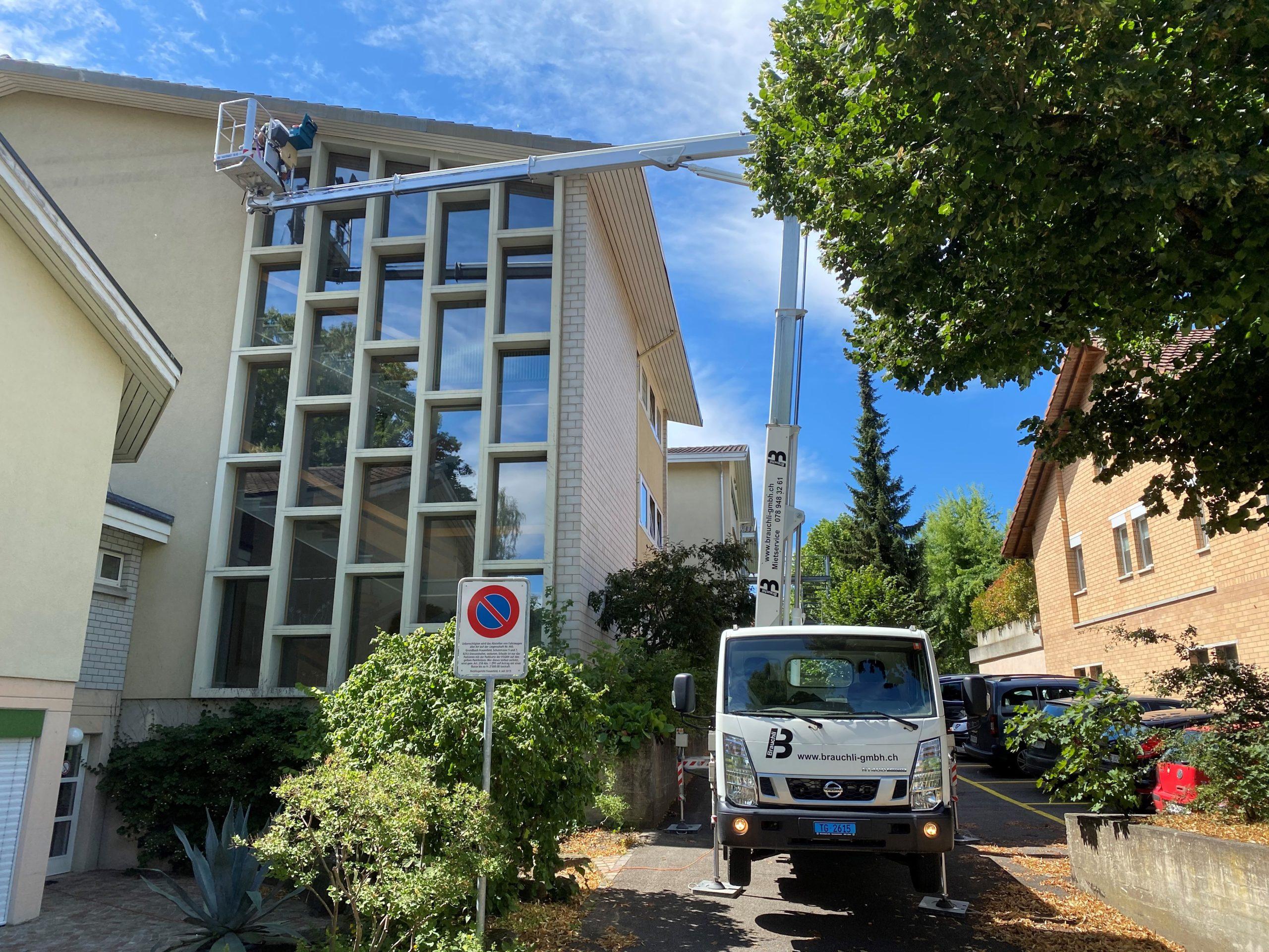 Schule Fenster Brauchli GmbH